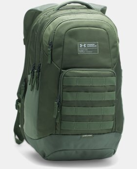 UA Guardian Backpack  1  Color Available $50