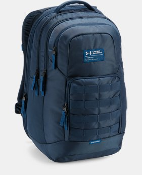 UA Guardian Backpack  1  Color Available $74.99