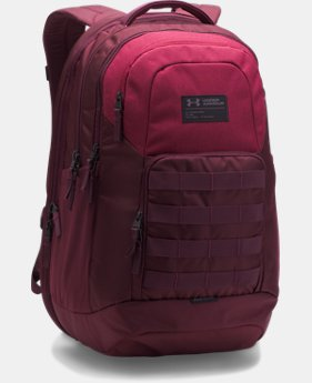 UA Guardian Backpack  3 Colors $114.99