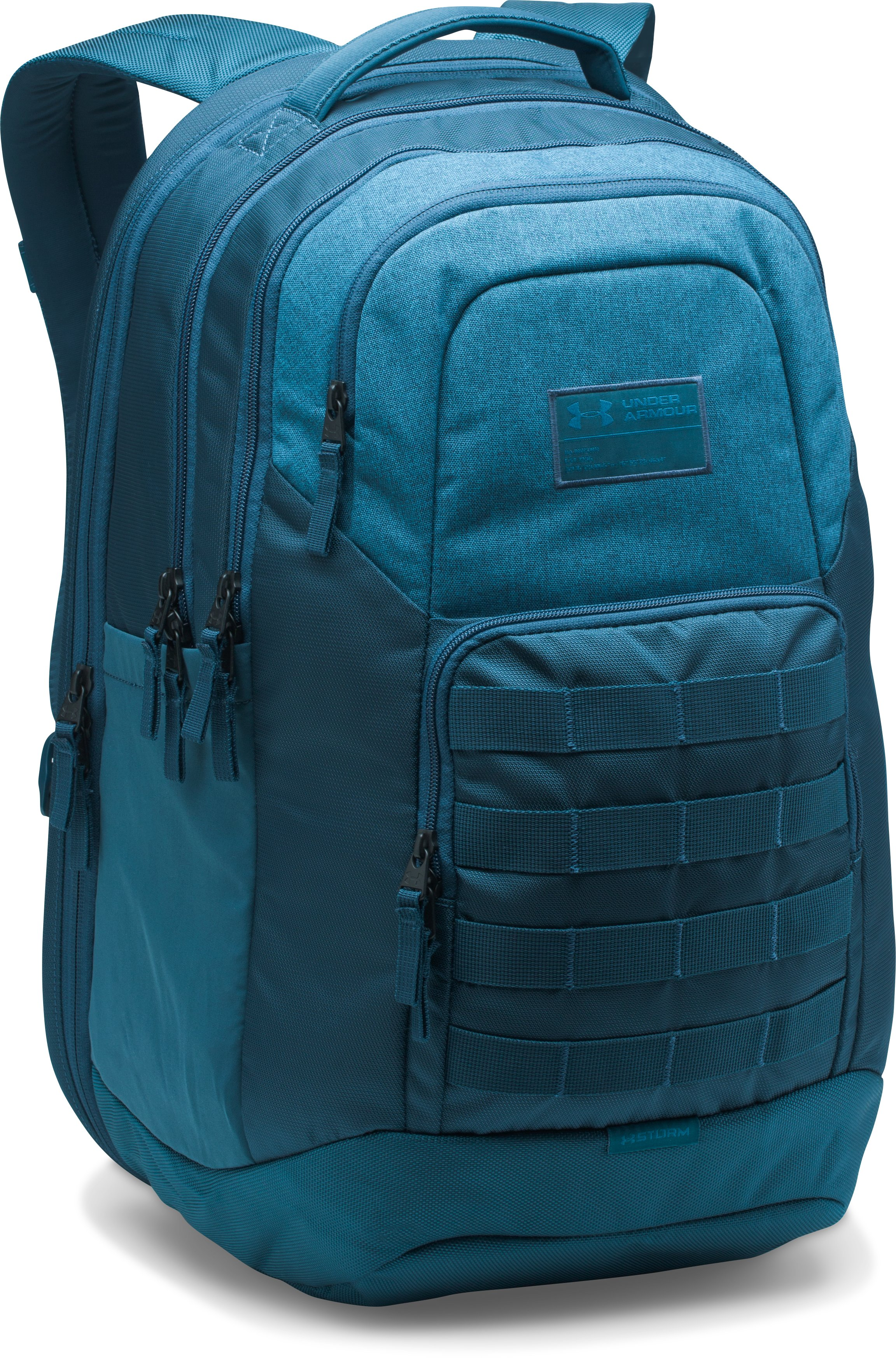 UA Guardian Backpack, BAYOU BLUE