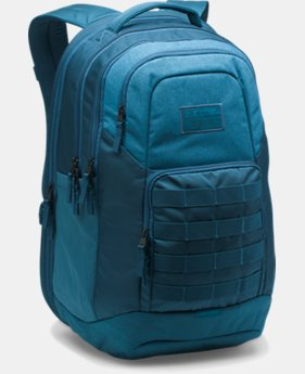 UA Guardian Backpack  2 Colors $99.99