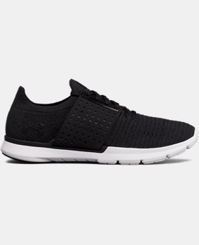 Men's UA Threadborne Slingwrap Lifestyle Shoes  2  Colors Available $74.99