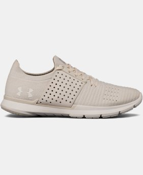 Men's UA Threadborne Slingwrap Lifestyle Shoes  1  Color Available $97.49