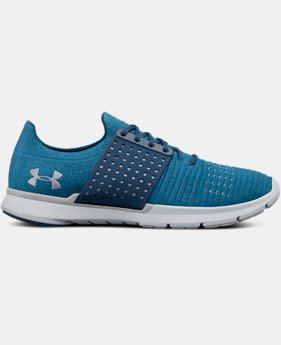 Men's UA Threadborne Slingwrap Running Shoes  3  Colors $74.99