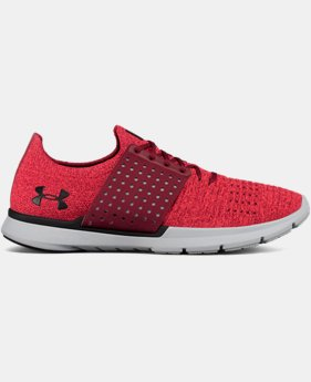 Best Seller  Men's UA Threadborne Slingwrap Running Shoes  6 Colors $129.99