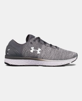 c2a3f8737 Men's UA Charged Bandit 3 Running Shoes 1 Color Available $95.99