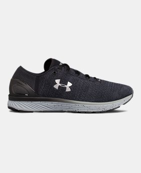 894745b9b Men's UA Charged Bandit 3 Running Shoes 4 Colors Available $68.99