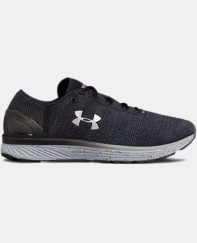 Best Seller Men's UA Charged Bandit 3 Running Shoes  4  Colors Available $80