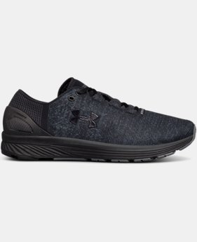 Best Seller Men's UA Charged Bandit 3 Running Shoes  6  Colors Available $80