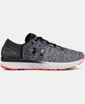 Best Seller Men's UA Charged Bandit 3 Running Shoes  1  Color Available $80
