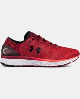 Men's UA Charged Bandit 3 Running Shoes  1  Color Available $68