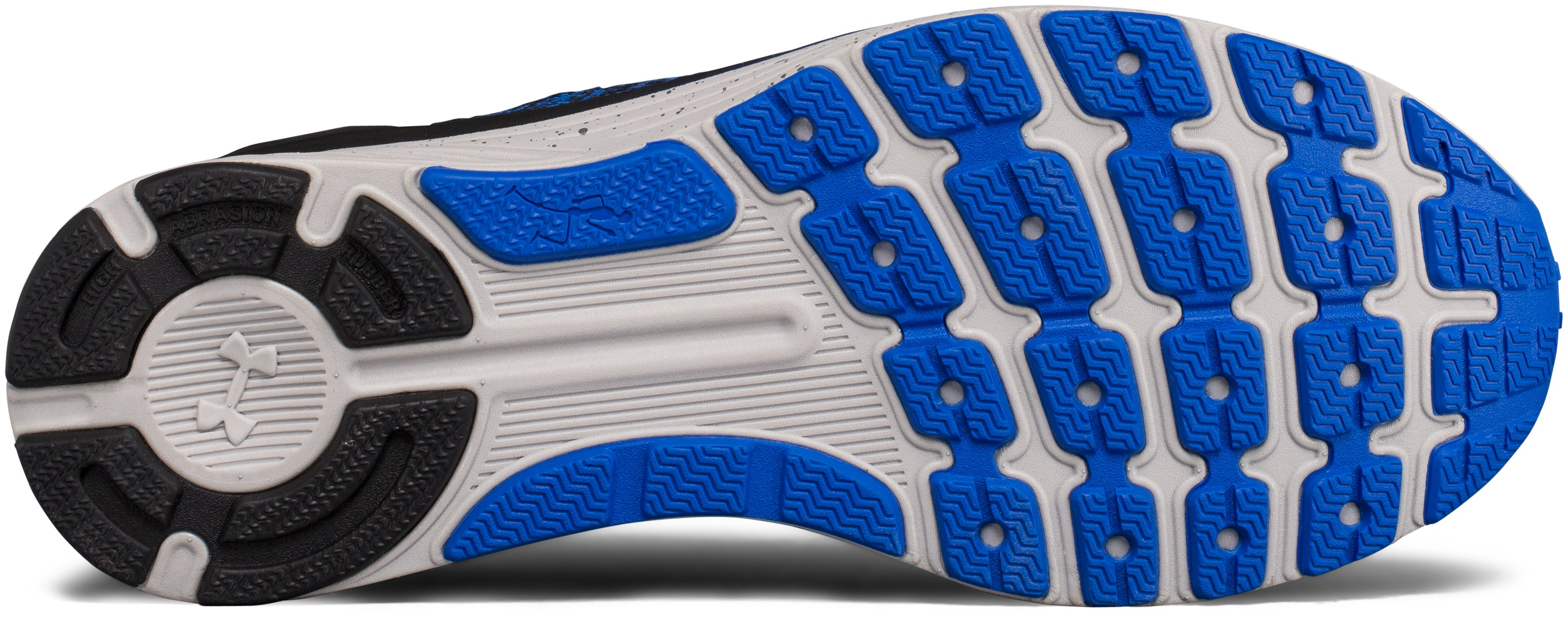 Men's UA Charged Bandit 3 Running Shoes, ULTRA BLUE,