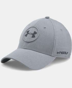 New Arrival Men's Jordan Spieth UA Tour Cap  10 Colors $34.99