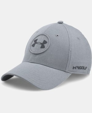 New Arrival Men's Jordan Spieth UA Tour Cap  2 Colors $29.99