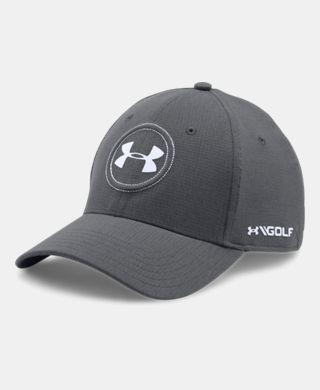 男子Jordan Spieth UA Tour運動帽