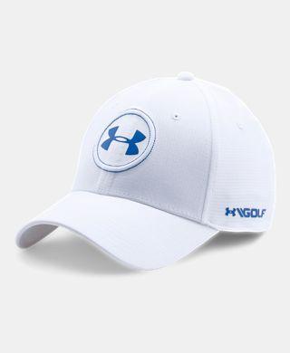 男士Jordan Spieth UA Tour運動帽