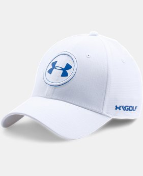 Men's Jordan Spieth UA Tour Cap  2 Colors $20.99 to $22.99