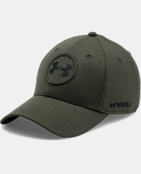 Men's Jordan Spieth UA Tour Cap  1 Color $20.99