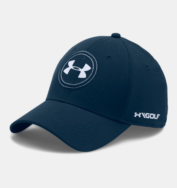 Men s Jordan Spieth UA Tour Cap  e346cd2fb32