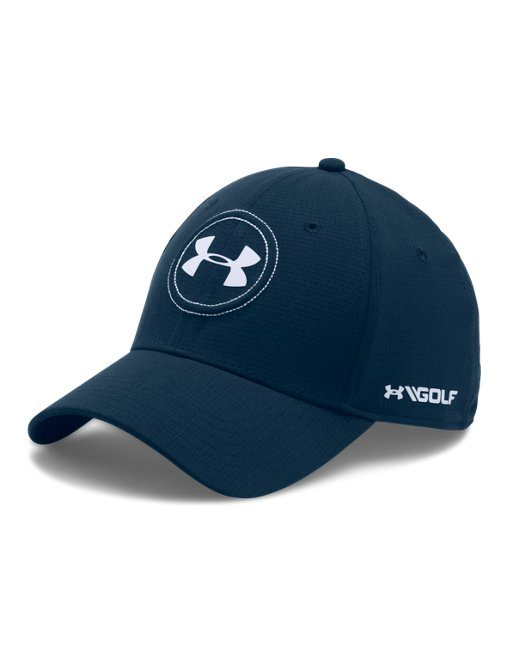 b1f32afb8ba This review is fromMen s Jordan Spieth UA Tour Cap.