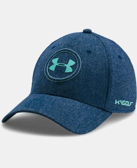 Men's Jordan Spieth UA Tour Cap  2 Colors $19.99 to $22.99