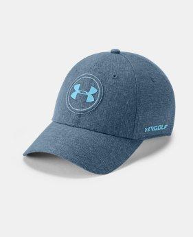 Men s Jordan Spieth UA Tour Cap 2 Colors Available  17.99 to  22.49 f90893741b87