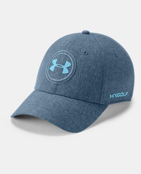 Best Seller Men's Jordan Spieth UA Tour Cap  1  Color Available $29.99