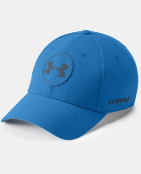 Men's Jordan Spieth UA Tour Cap  2  Colors Available $22.49