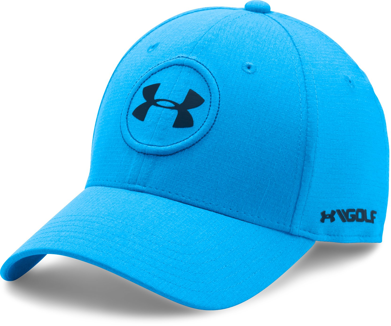 Men's Jordan Spieth UA Tour Cap, Water