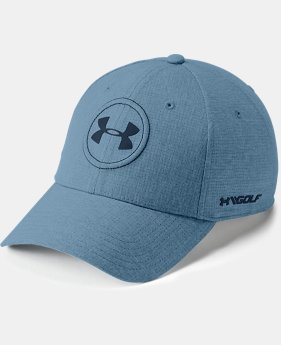Men's Jordan Spieth UA Tour Cap  4 Colors $29.99