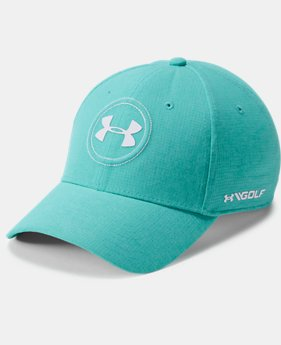 Men's Jordan Spieth UA Tour Cap  4  Colors Available $22.49