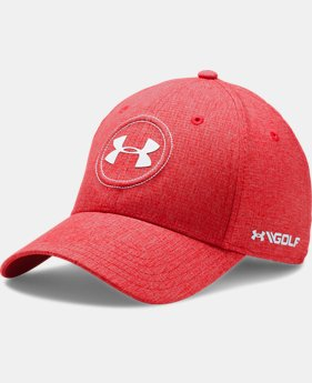 Men's Jordan Spieth UA Tour Cap  1 Color $19.99