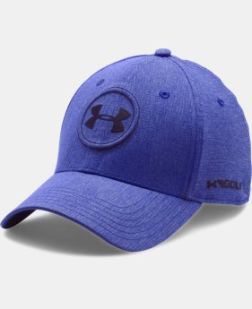 Men's Jordan Spieth UA Tour Cap  4 Colors $19.99 to $22.99