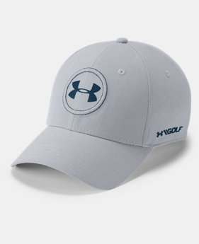 Best Seller  Men's Jordan Spieth UA Tour Cap  2  Colors Available $34.99