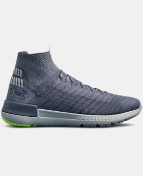 Men's UA Highlight Delta 2 Running Shoes  5 Colors $119.99