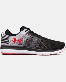 Men's UA Threadborne Fortis 3 Running Shoes  3 Colors $109.99
