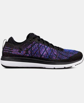 Best Seller Men's UA Threadborne Fortis 3 Running Shoes  4 Colors $109.99