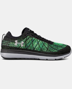Men's UA Threadborne Fortis 3 Running Shoes  1  Color $82.49 to $82.99
