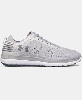 Men's UA Threadborne Fortis 3 Running Shoes  1 Color $109.99
