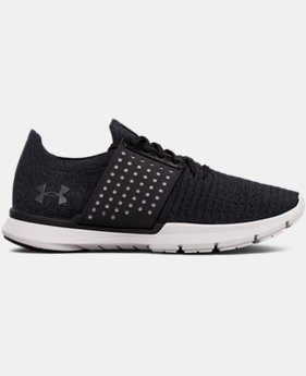 Women's UA Threadborne Slingwrap Running Shoes  1  Color Available $74.99