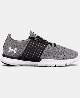 Women's UA Threadborne Slingwrap Running Shoes  1  Color Available $99.99