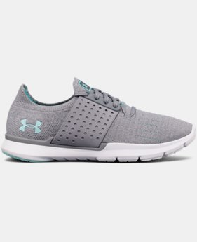 Women's UA Threadborne Slingwrap Running Shoes  5 Colors $99.99