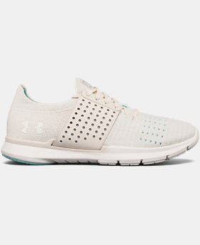 Women's UA Threadborne Slingwrap Running Shoes  2 Colors $129.99