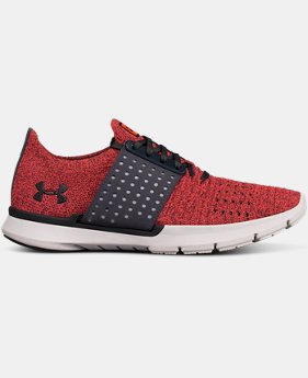 Women's UA Threadborne Slingwrap Running Shoes  2 Colors $74.99