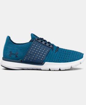 Women's UA Threadborne Slingwrap Running Shoes  1 Color $74.99