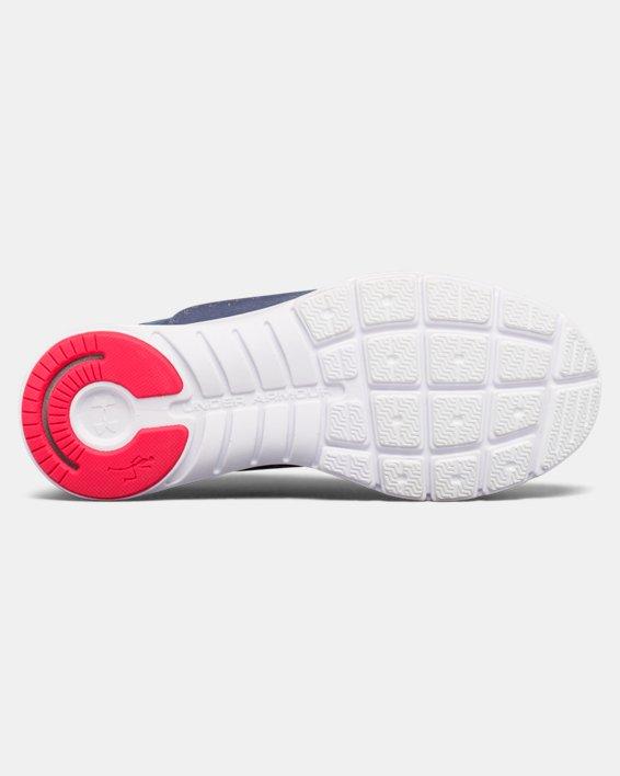 Women's UA Threadborne Slingwrap Running Shoes, Gray, pdpMainDesktop image number 2