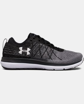 Women's UA Threadborne Fortis 3 Running Shoes  3 Colors $129.99