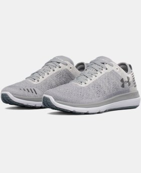 Women's UA Threadborne Fortis 3 Running Shoes  3 Colors $109.99
