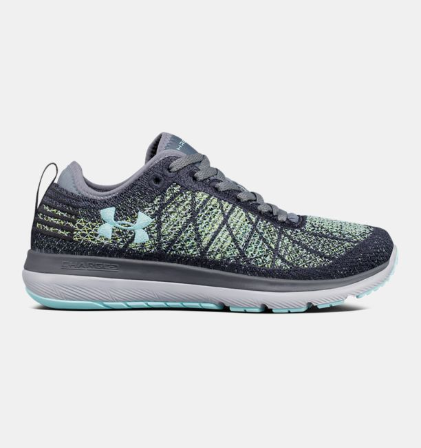 Under Armour Women S Ua W Threadborne Fortis Running Shoes