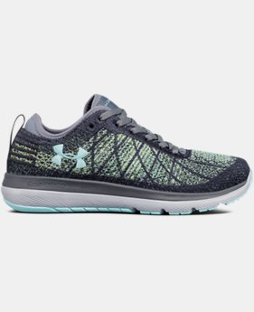 Women's UA Threadborne Fortis 3 Running Shoes  2 Colors $129.99
